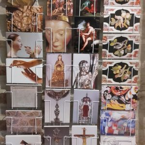Cartoline Puzzle 1