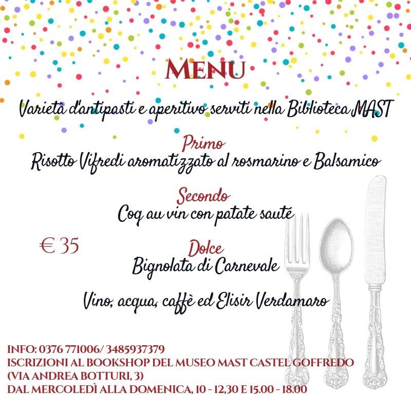 cena carnevale 2
