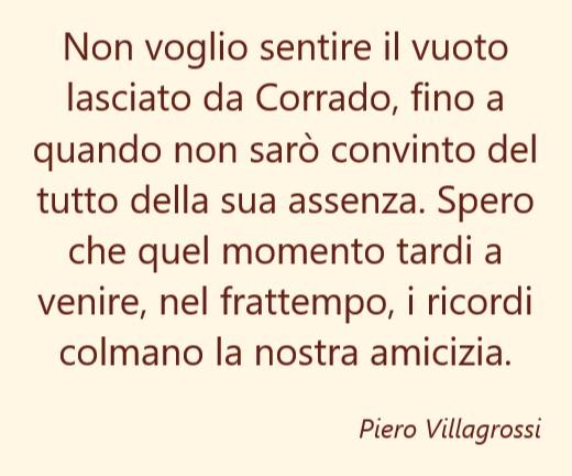 Villagrossi new